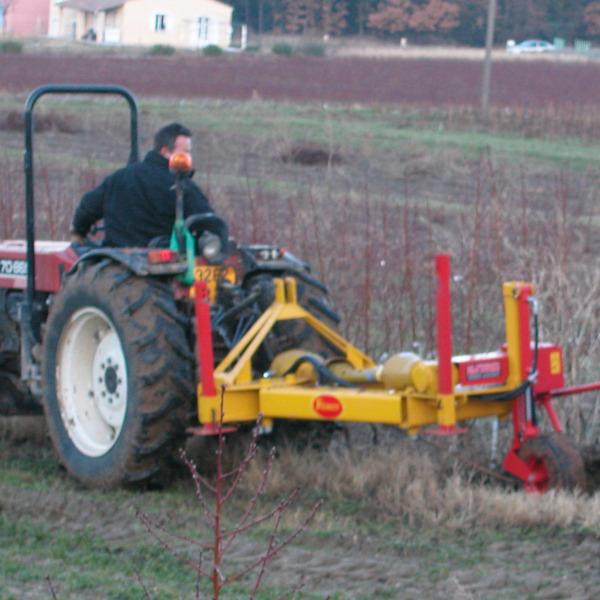 ROBOT VL110, DE SMALSTE-de