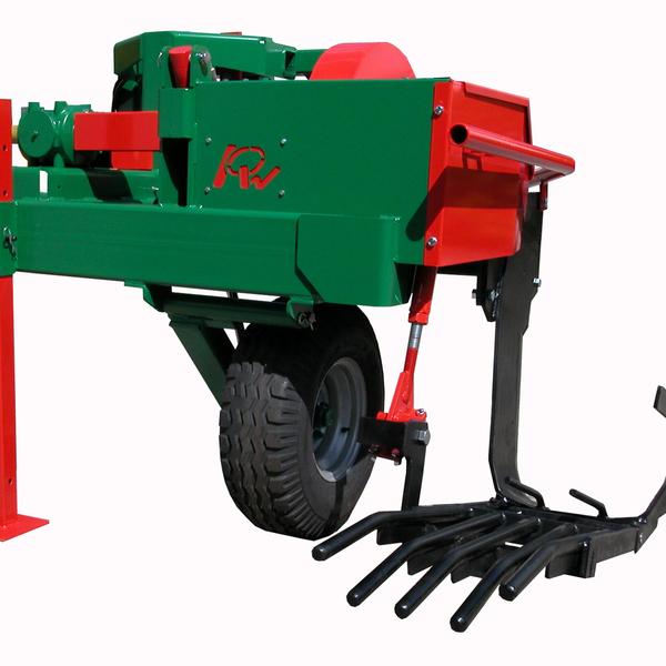 ROBOT VL200, DE MEEST BETROUWBARE ZIJSCHUDDER.-fr