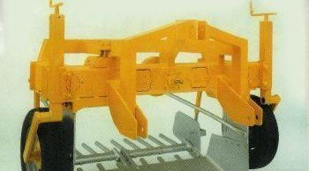 Robotwerken - Boomkwekerij
